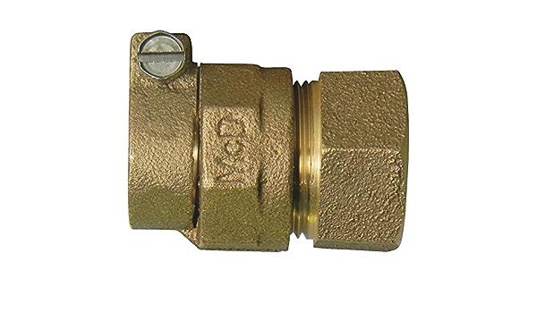 Ay Mcdonald Polyethylene Pipe Connector Pipe Fittings Amazon Com