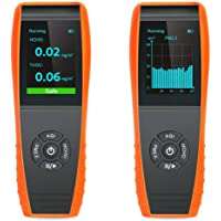 LKC-1000S+ - Detector de aire para interiores
