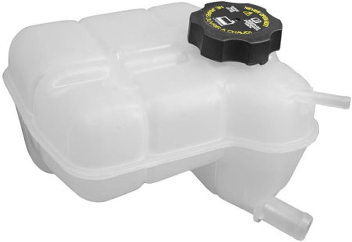 amazon.com: front engine coolant reservoir for buick allure, lacrosse,  regal, cadillac srx: automotive  amazon.com