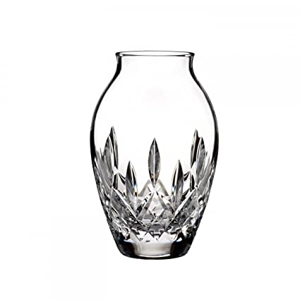 Amazon Waterford Lismore Candy 5 Bud Vase Home Kitchen