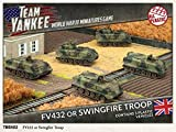 Team Yankee British FV432/Swingfire Troop