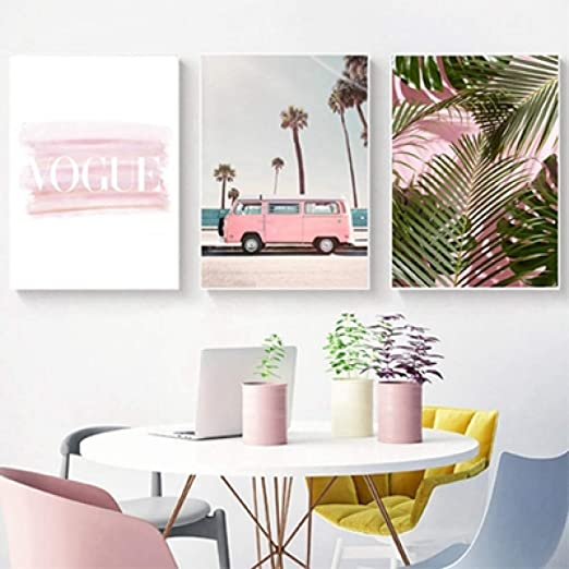 vans grises con rosado