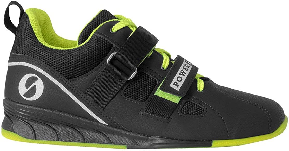 Sabo Powerlift Weightlifting Shoes