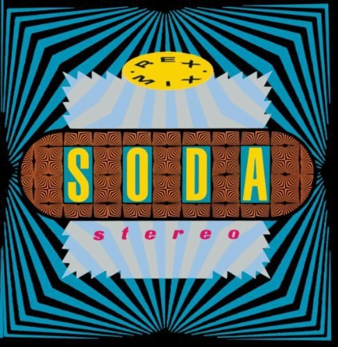 soda stereo audio cds - 8