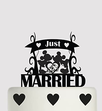are minnie and mickey married