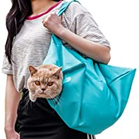 Pet Backpack Cage Cat Dog Outing Bag Multi-Purpose Outing Backpack Pet Travel Bag Outdoor Nail Clipping Cleaning Grooming Bag