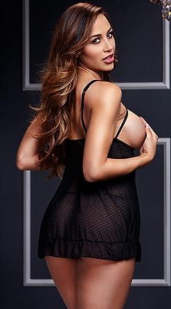 Uk lingerie open cup bra
