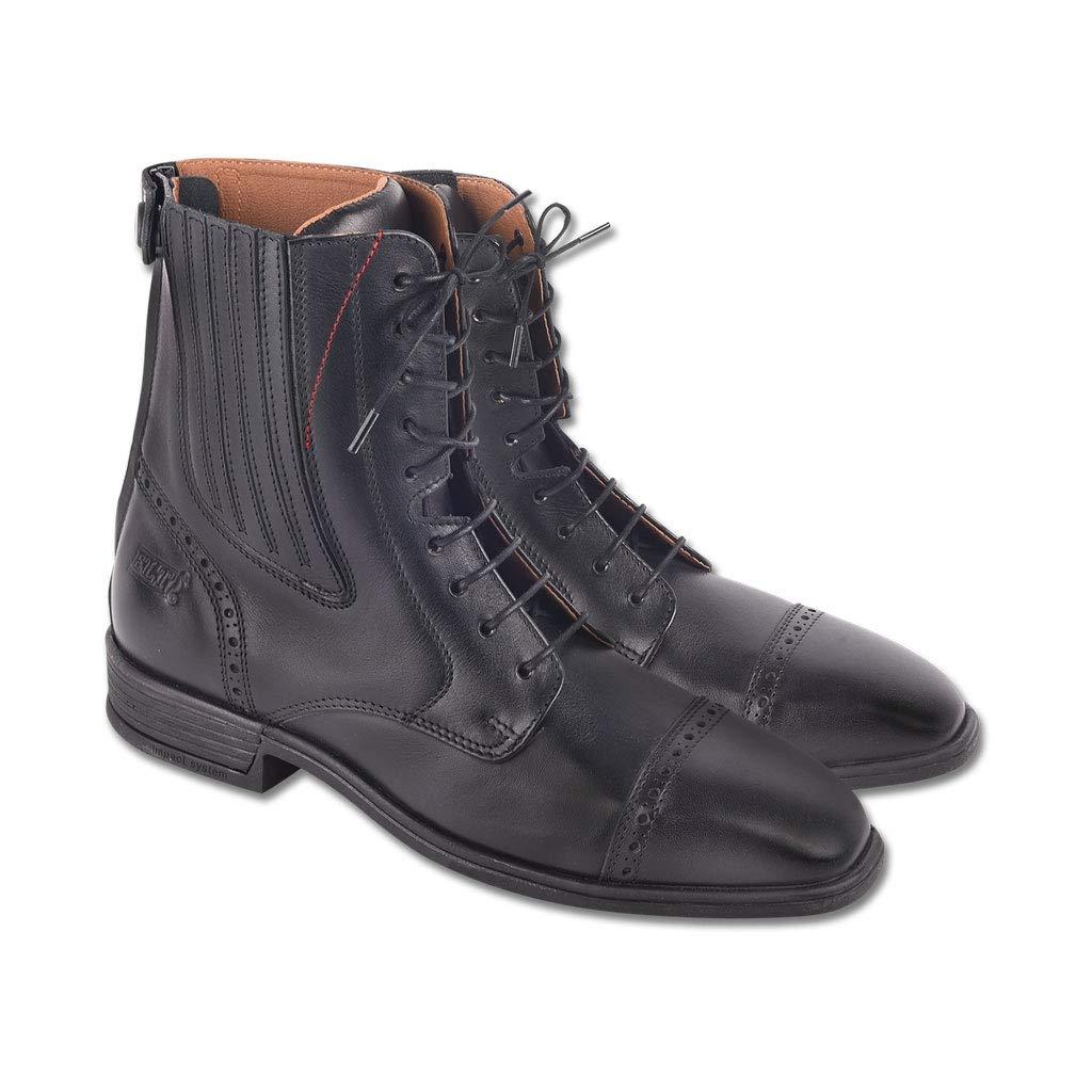 WALDHAUSEN ELT Jodhpurstiefelette Monte Carlo Flex Schuhgrösse 39 schwarz schwarz schwarz a9dd30