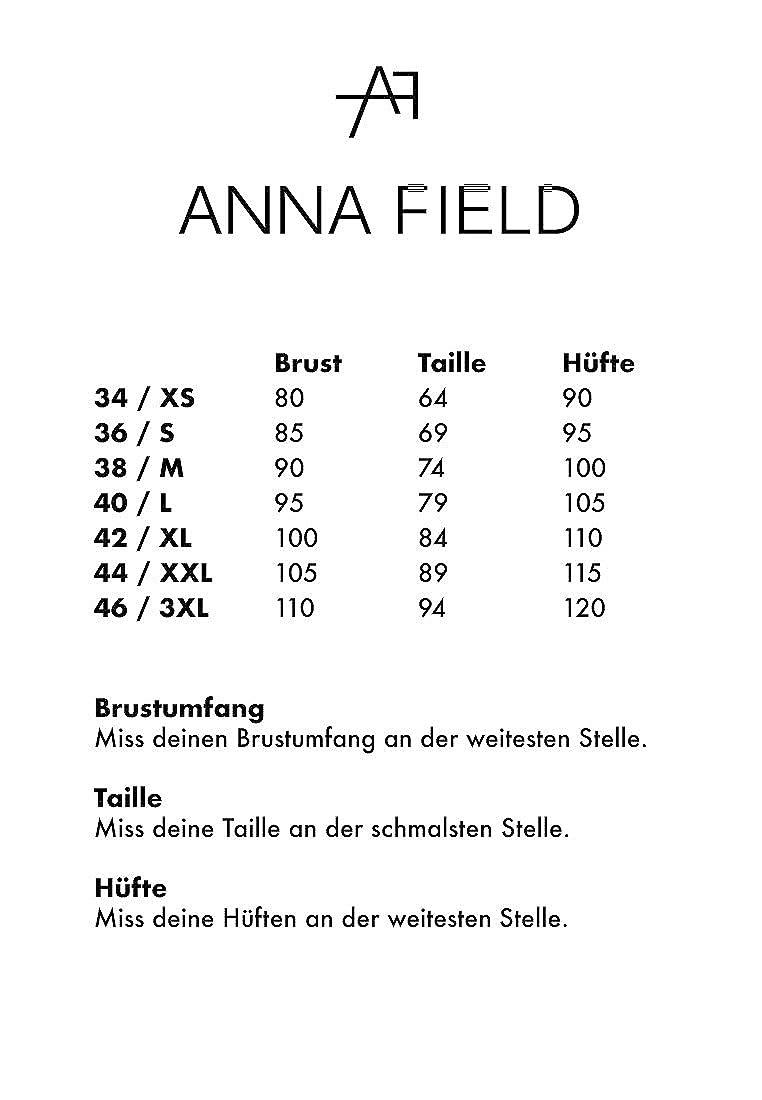 Anna Field Scarpe di Vernice Vernice Vernice Nere, Bianche, Nere o Grigie - Scarpe da Donna con Tacco Elegante - Tacchi Alti tondi d3ae97