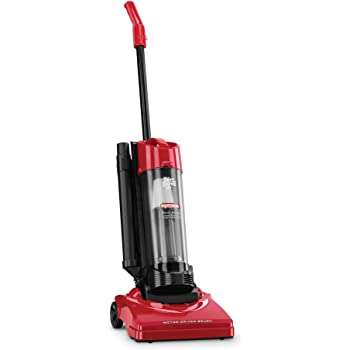 amazon com dirt devil vacuum cleaner dynamite plus corded bagless rh amazon com Shark Infinity Upright Vacuum Infinity 24 Cyclone Vacuum