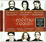 Music : Puccini Gold