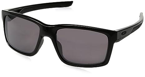 Oakley Mainlink Oo9264 926408 Polarizada, Gafas de Sol para Hombre, Negro, 57