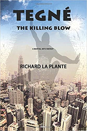 buy tegné the killing blow volume 2 tegne book online at low