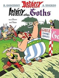 """Afficher """"Une aventure d'Astérix n° 3 Astérix et les Goths"""""""
