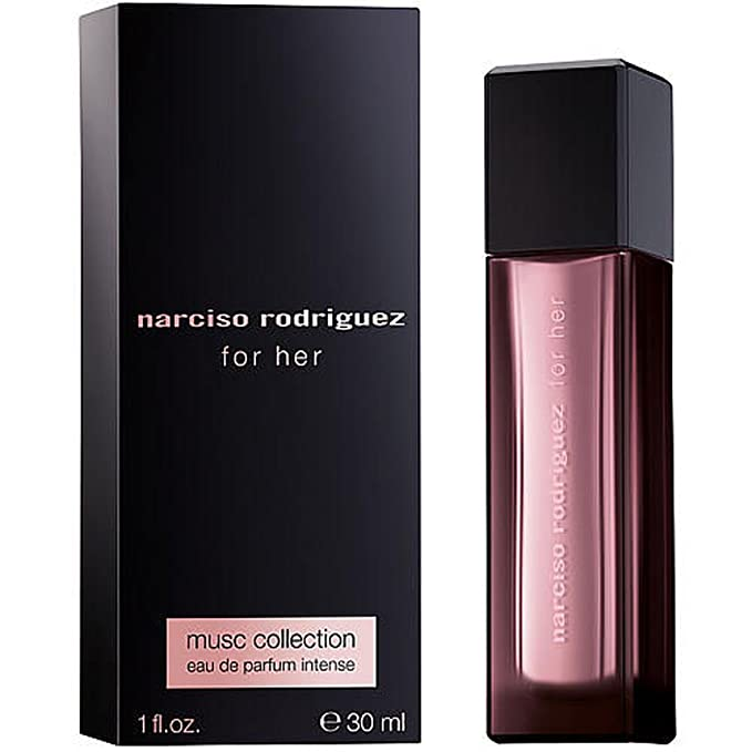 96198d9add Narciso Rodriguez intense for her 30ml  Amazon.co.uk  Beauty