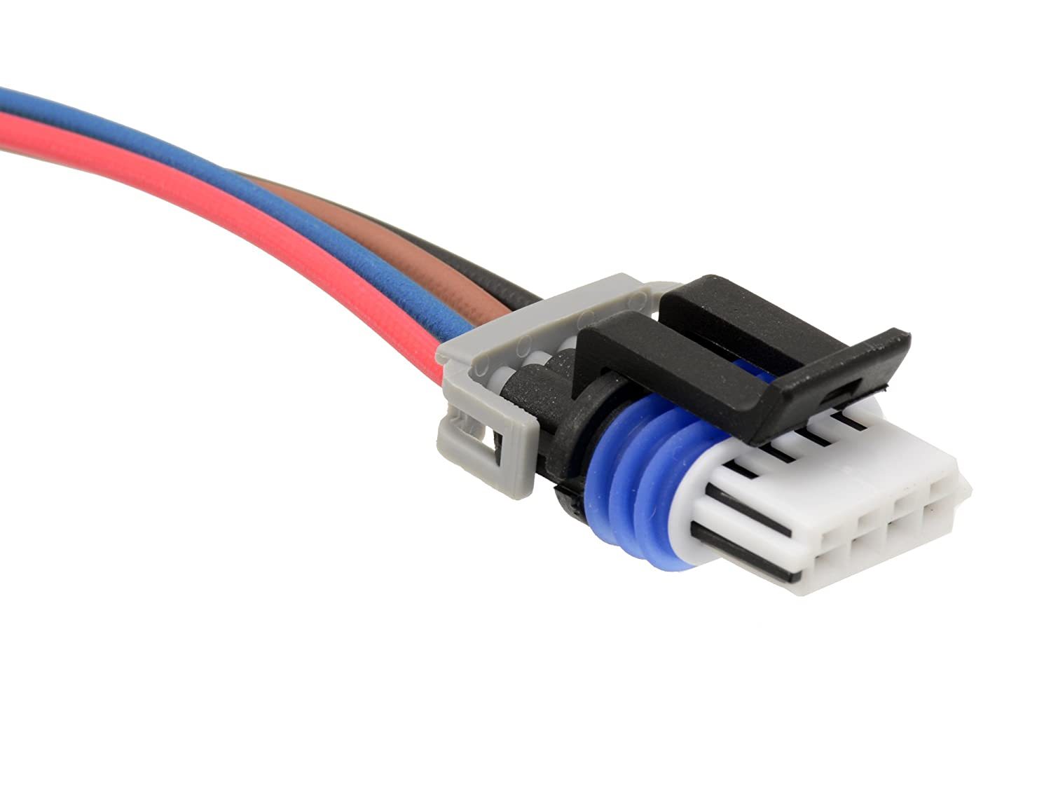 standalone vortec wiring harness amp bypass harness