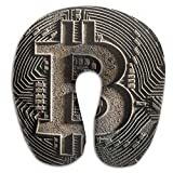 Scorpio Bitcoin Rich Support Travel Pillow Spa U SHAPE For Driving Everybody