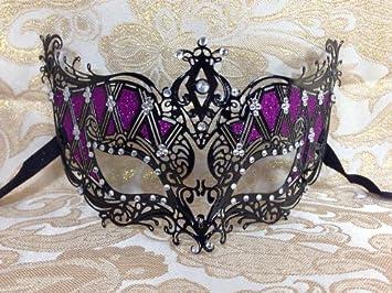 amazon com grand swan venetian impression design masquerade mask