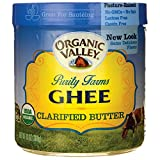 Organic Valley, Ghee, 13 Ounces