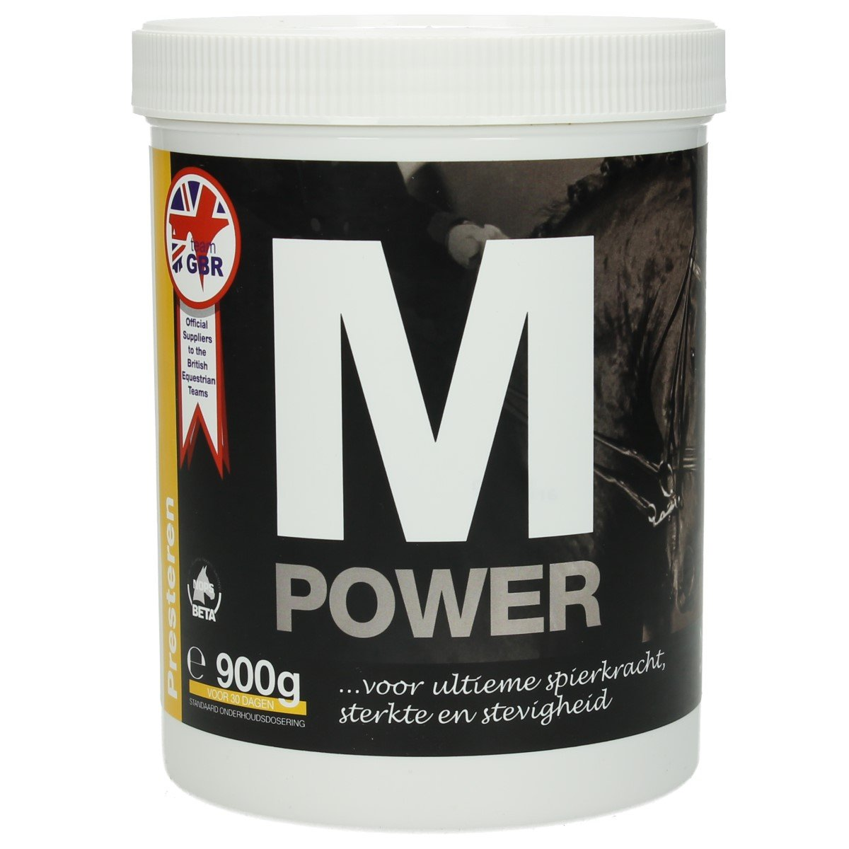 Clear 900 G Clear 900 G Naf M Power Horse Performance Supplements 900G