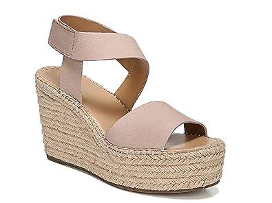 39768ad4876 Franco Sarto Women s Tulsa Espadrille Wedge Sandal