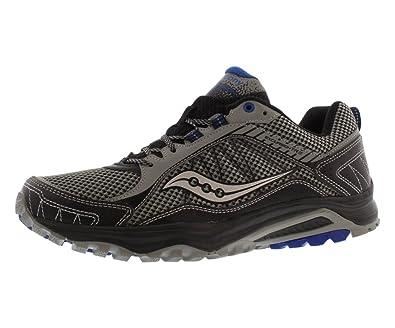 a16ebcc6e7 Amazon.com | Saucony Men's Excursion TR9 Trail Running Shoe | Trail ...