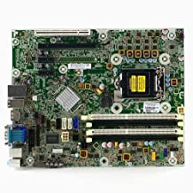 HP Compaq SOCKET 1155 MOTHERBOARD 615114-001 614036-002 FOR 6200pro SFF