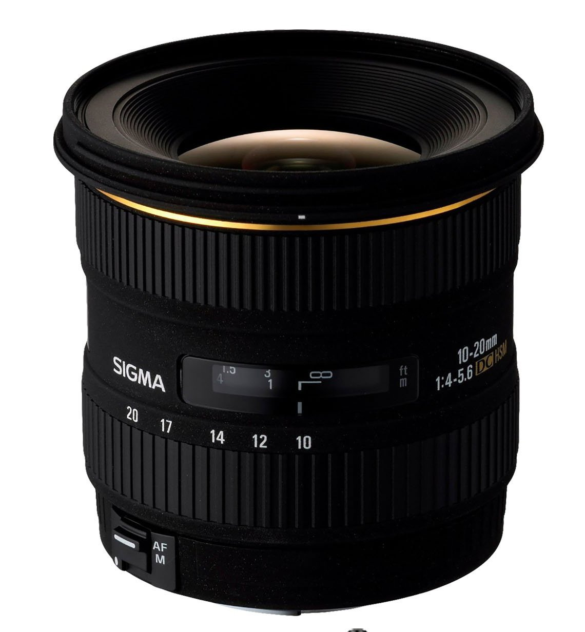 Sigma   DC EX HSM Objetivo para Canon distancia focal mm