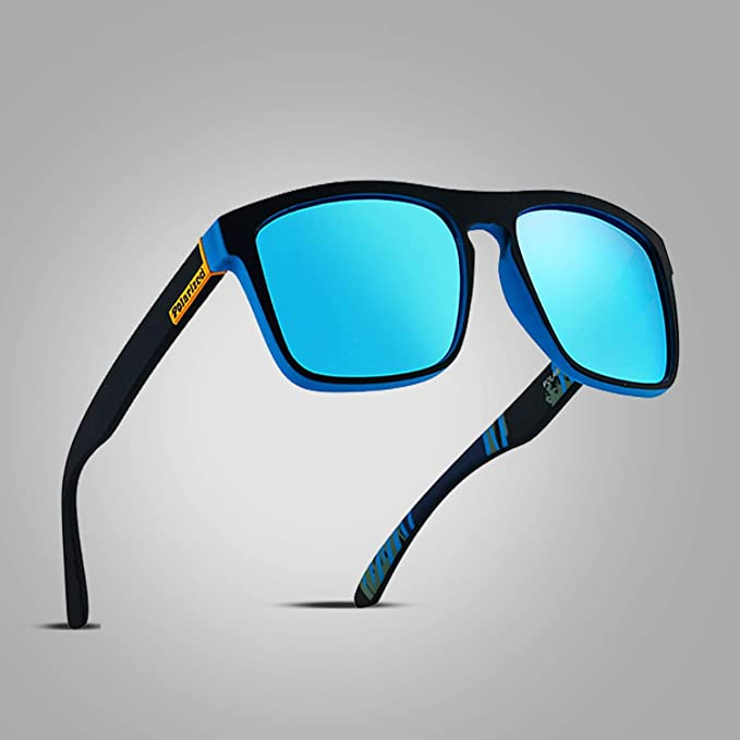 Amazon.com: 2019 Polarized Sunglasses Mens Driving Shades ...