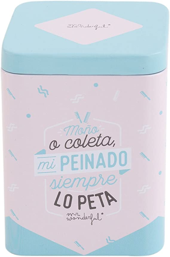 Mr. Wonderful WOA08654ES - Caja: Amazon.es: Bebé
