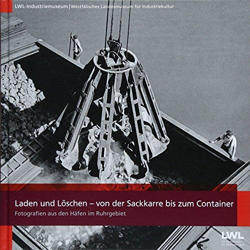 Price comparison product image Laden und Löschen - von der Sackkarre bis zum Container