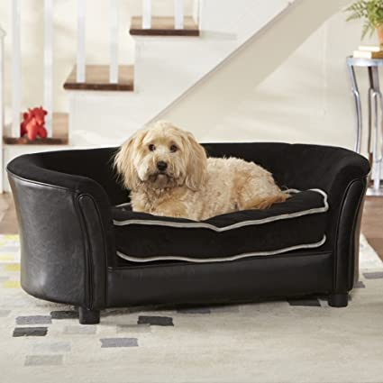 Superieur Enchanted Home Pet Ultra Plush Panache Sofa