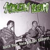Mach Dich Doch Selbst Kaputt [Vinyl LP]