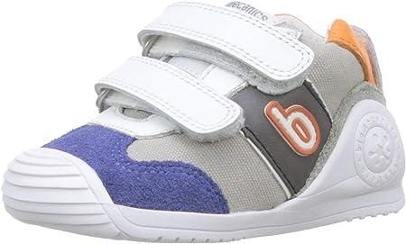 Biomecanics 192149, Zapatillas de Estar por casa para Bebés