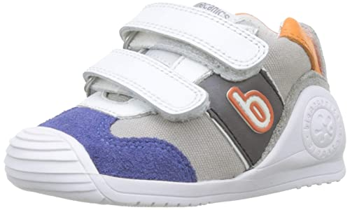 Biomecanics 192149, Zapatillas de Estar por casa para Bebés: Amazon.es: Zapatos y complementos