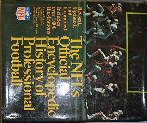 Professional Football League - The NFL's official encyclopedic history of professional football
