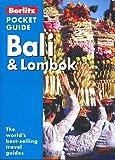 Bali and Lombok, Berlitz, 9812462325