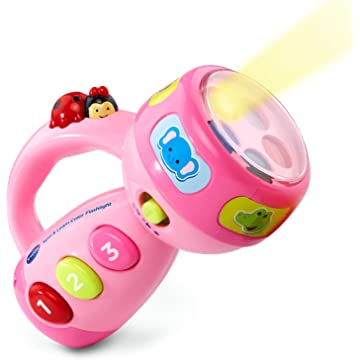 cheap VTech Color Flashlight 2020