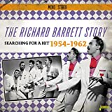 The Richard Barrett Story <searching For A Hit 1954-1962>