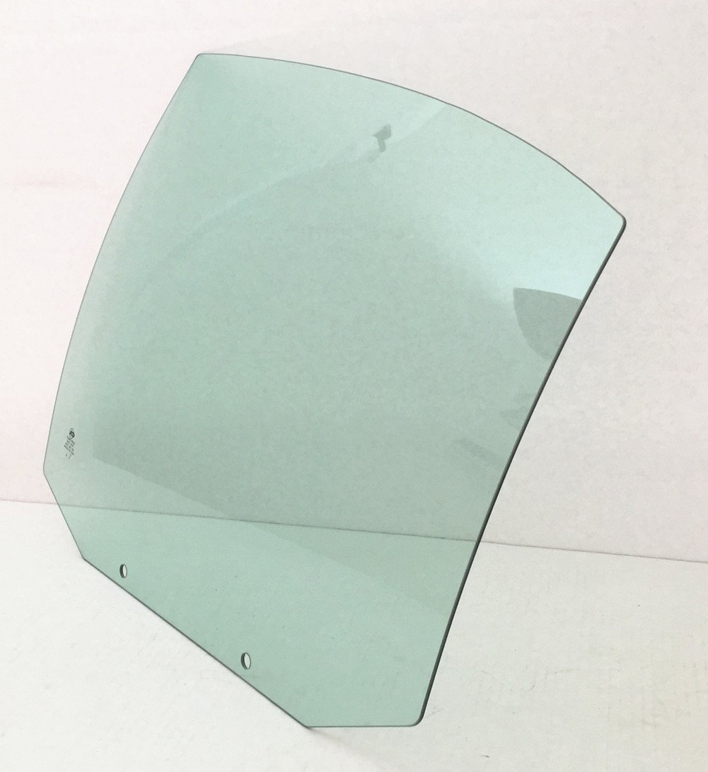 NAGD Fits 1996-2002 Saturn SL1 /& SL2 4 Door Sedan Driver Side Left Rear Door Window Glass