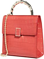 Loeffler Randall Women's Tani Mini Square Crossbody