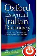 Oxford Essential Italian Dictionary Paperback
