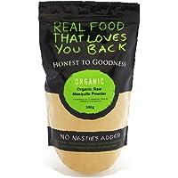 Honest to Goodness Organic Mesquite Powder Raw, 350g