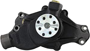 NEW WATER PUMP COMPATIBLE WITH GM MARINE SMALL BLOCK V8 ENGINE WITH COMPOSITE TIMING COVER 60658 60658 985429 835390-6 856364-5