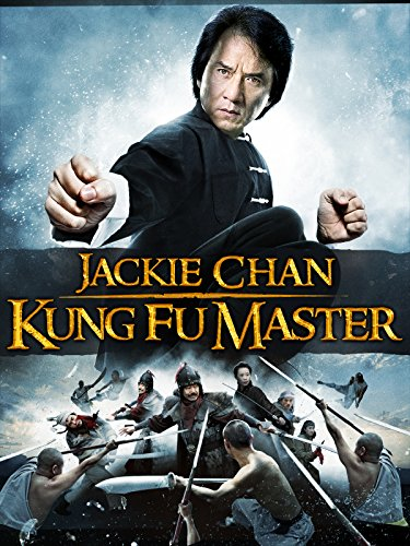 Jackie Chan: Kung Fu Master for sale  Delivered anywhere in USA
