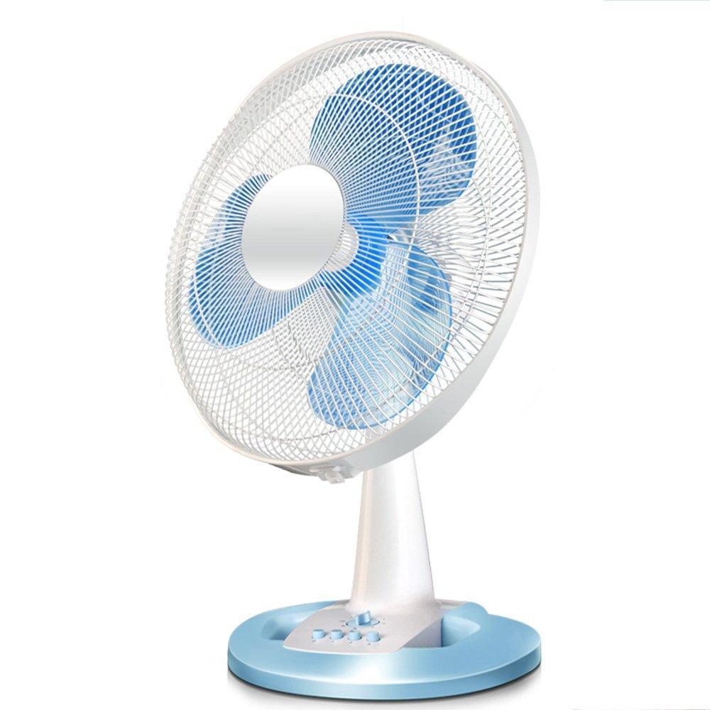 CHUANLAN 扇風機 ファンの家庭の寮の部屋の学生のタイミングファン   B07DS9J3NV