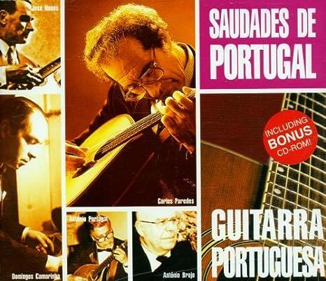 Guitarra Portuguesa: Various: Amazon.es: Música