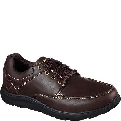 9d869b99eaf7 Skechers Men s Lifestyle 65325 Montego Dosen  Amazon.co.uk  Shoes   Bags