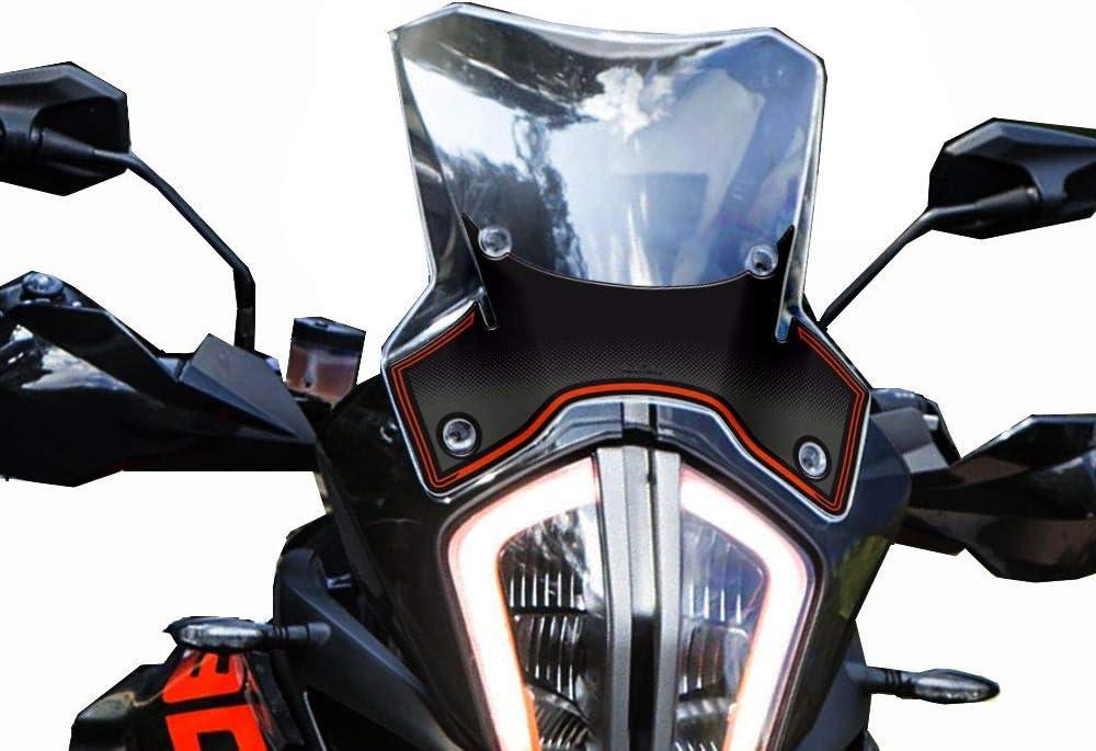 Protection Slim Pare-Brise Compatible avec KTM 1290 Super Aventure-S 2018