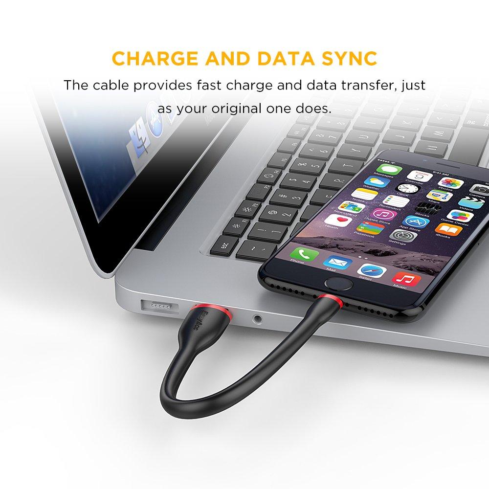 MINI Ventilatore USB Plug /& Play Sport Viaggi Campeggio ventola di raffreddamento per iPhone 5//5s//6//6S